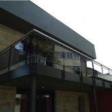 Balcones en Pontevedra