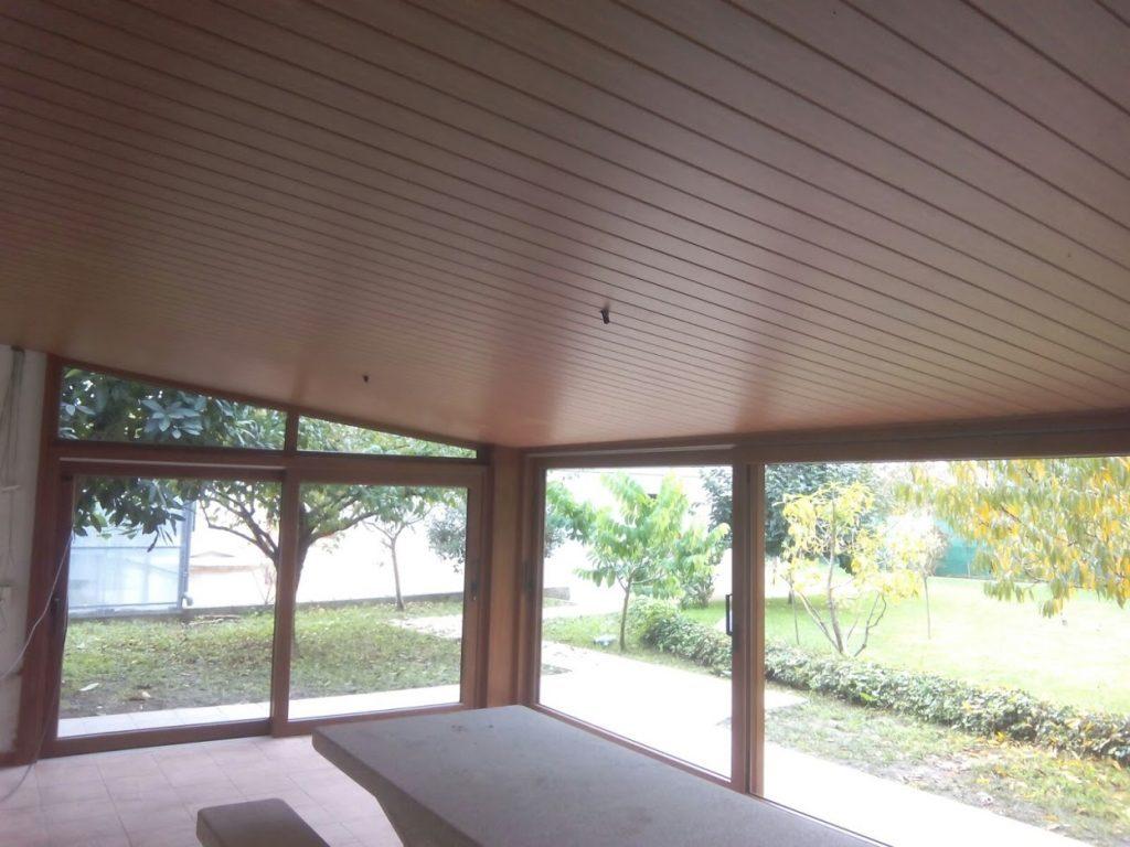 CENADOR-Forrado-interior-de-techo-con-lama-de-PVC-1024×768