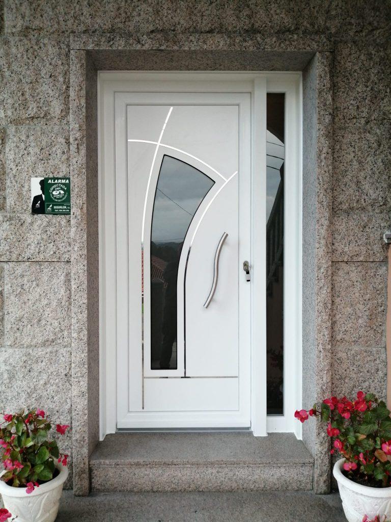 Puerta Panel AV03